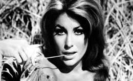 Michele Carey, 'Live a Little, Love a Little' and 'El Dorado' Actress, Dies at 75