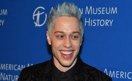 Pete Davidson is Using Dating App Following Ariana Grande Split