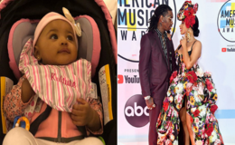 Cardi B Posts First Photo of Daughter Kulture After Offset Split