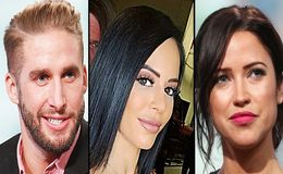 Shawn Booth is Dating a New Girlfriend Charly Arnolt After Kaitlyn Bristowe Split