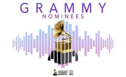Grammy Awards 2019: Complete List of Nominations & Nominees