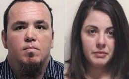 Utah Couple Arrested for Waterboarding Punishment of Daughter, 9
