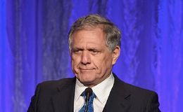 Les Moonves Officially Fired From CBS, Won't Receive $120 Million Severance