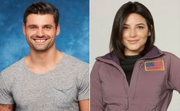 The Bachelor Alum Bibiana Julian Confirms She is Not Dating Peter Kraus