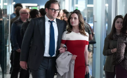 Eliza Dushku Opens Up About Michael Weatherly Sexual Harassment Allegations