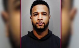 The Challenge Star Nelson Thomas Was Arrested for Theft in Texas