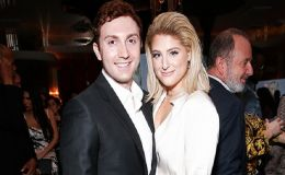 Meghan Trainor Marries Boyfriend Daryl Sabara in Intimate Wedding Ceremony