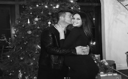 Robin Thicke Gets Engaged to Girlfriend April Love Geary, Set to Marry