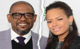 Forest Whitaker Files for Divorce From Wife Keisha Nash, Reason For Split?