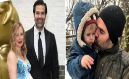 Rob Delaney's Wife Leah Delaney Gives Birth, Welcomes Fourth Child After Losing Son Henry to Cancer