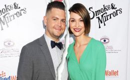 Jack Osbourne and Wife Lisa Stelly Finalize Divorce Months After Their Split