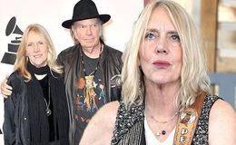 Pegi Young, Singer and Neil Young's Ex-Wife, Dies of Cancer at Age 66