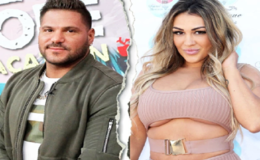Ronnie Ortiz-Magro and Girlfriend Jen Harley Split Again Amid New Year Fight