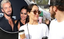 Nikki Bella is Dating New Boyfriend Artem Chigvintsev After John Cena Split