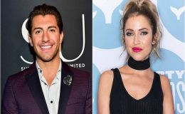 Kaitlyn Bristowe Is a Beautiful Woman Says Jason Tartick, Out on a Date