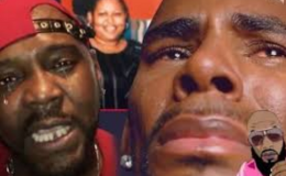 R. Kelly's Brother Carey Kelly Reveals They Were Sexually Molested By Sister Theresa Kelly