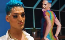 Kevin Fret, Openly Gay Latin Pop Singer, Was Shot to Death at Age 24