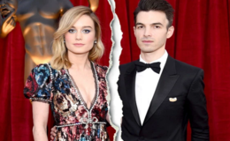 Brie Larson Ends Engagement With Boyfriend Alex Greenwald, Splits After Five Years of Dating
