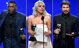 Critics' Choice Awards 2019: Complete List of Nominees and Winners