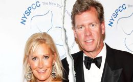 Chris Hansen's Wife Mary Joan Files for Divorce, Ends 30 Years of Marriage