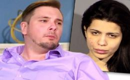 Larissa Dos Santos Lima Charged With Domestic Violence After Colt Johnson Attack