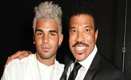 Lionel Richie's Son Miles Arrested by for Bomb Threat in London