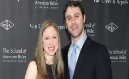 Chelsea Clinton Is Pregnant, Expecting Third Child With Husband Marc Mezvinsky