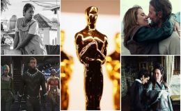'Roma' and 'The Favourite' Lead Oscar Nominations 2019: Here's The Complete List