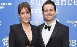 Jason Ritter's Wife Melanie Lynskey Gives Birth, Quietly Welcomes First Child