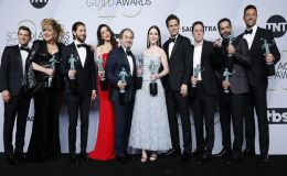 SAG Awards 2019: The Complete List of Nominees and Winners