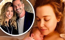 Rachel Platten Gives Birth, Welcomes First Child, a Baby Girl, With Husband Kevin Lazan: Photo