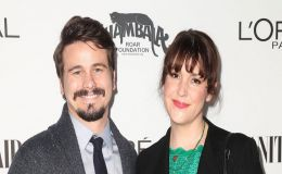 Melanie Lynskey Confirms She Welcomed a Baby Girl With Husband Jason Ritter