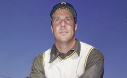 Bob Friend, Legendary Pitcher for Pittsburgh Pirates, Dies At Age 88