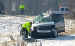 Maryland Accident: 5 Children Killed in Crash, Not Wearing Seat Belts