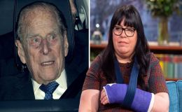 Woman Injured in Prince Philip Car Crash to Undergo Wrist Surgery