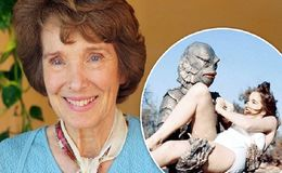 Julie Adams, 'Creature From the Black Lagoon' Actress, Dies At Age 92