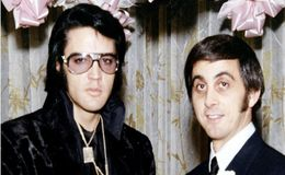 George Klein, Legendary Memphis DJ and Elvis Presley, Dies At Age 83