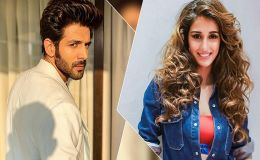 Disha Patani to Romance With Kartik Aaryan in Anees Bazmee's Upcoming Film