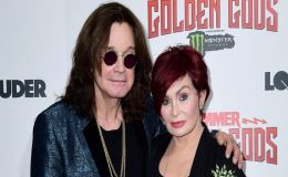 Sharon Osbourne's Husband Ozzy Was Hospitalized From Flu