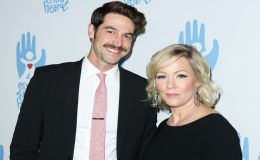 Dave Abrams Withdraws Divorce Filing One Year After Jennie Garth Split