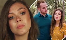 Lauren Swanson Suffered Miscarriage Months After Wedding to Husband Josiah Duggar