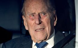 Prince Philip Will Not Face Charges After Car Crash