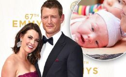 Philip Winchester's Wife Megan Gives Birth, Welcome Second Child, a Baby Boy, Together