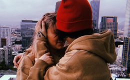 Noah Cyrus' Ex-Boyfriend Lil Xan and His Fiancee Annie Smith Are Expecting First Child