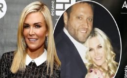 Tinsley Mortimer is in 'Dating Scene' After Scott Kluth Split