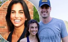 Ben Higgins Reveals He's Dating Girlfriend Jessica Clarke