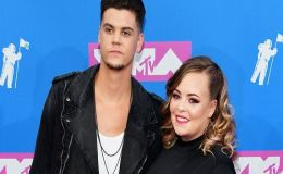 Tyler Baltierra Confirms His Daughter's Birth, Shares First Photo of Baby
