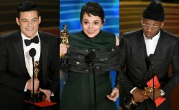 Oscars 2019: Complete List of Nominees and Winners