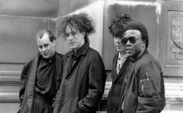 Andy Anderson, Drummer for The Cure Rock Band and Iggy Pop, Dies At Age 68