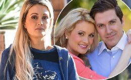 Holly Madison and Pasquale Rotella Finalize Divorce Months After Split